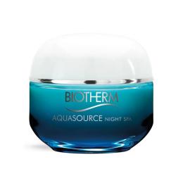 Biotherm Aquasource Night spa – 50 ml