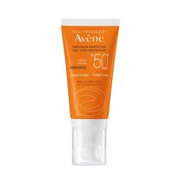 Avène Crème teinté SPF 50+ - 50ml