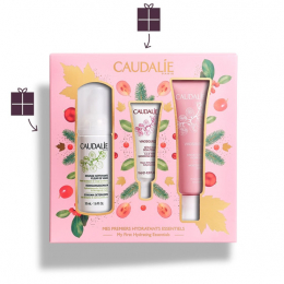 Caudalie Coffret douceur vinosource