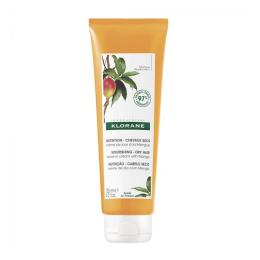Klorane Crème de jour au beurre de mangue - 125ml