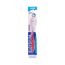 Elgydium Brosse à dents enfants 7-12 ans - Souple