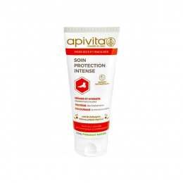 Apivita Soin protection intense - 100ml