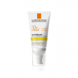 La Roche Posay Anthelios spf50+ pigmentation - 50ml