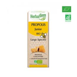 Herbalgem Propolis Junior BIO - 15ml