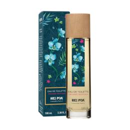 Hei poa Eau de toilette orchidée tropicale - 100ml