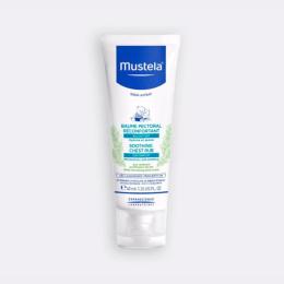 Mustela baume pectoral réconfortant - 40ml