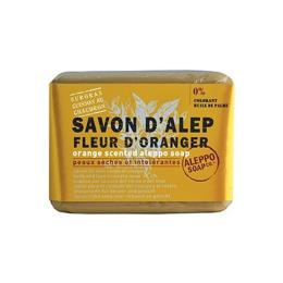 Aleppo soap co Savon d'Alep Fleur d'oranger - 100g