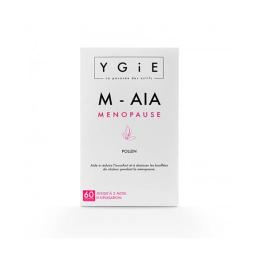 Ygie M-AIA Ménopause - 60 comprimés