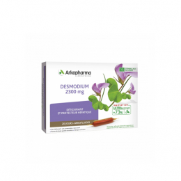 Arkopharma Arkofluides Desmodium 2300mg - 20 ampoules