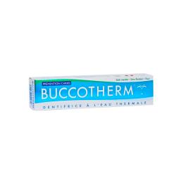 Buccotherm Dentifrice prévention caries - 75ml