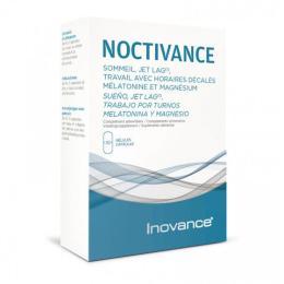 Inovance Noctivance - 30 gélules