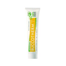Buccotherm dentifrice protection complète citron - 75ml