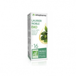 Arkopharma huile essentielle laurier noble BIO N°16 - 5ml