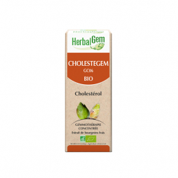 Cholestegem BIO Cholésterol - 30ml