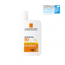 La Roche Posay Anthelios Shaka SPF 50+ Fluide invisible - 50ml