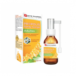 Forté Pharma Forté royal spray gorge Propolis Adultes - 15ml