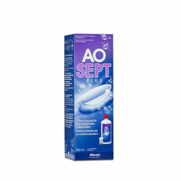 Alcon Aosept Plus - 360ml