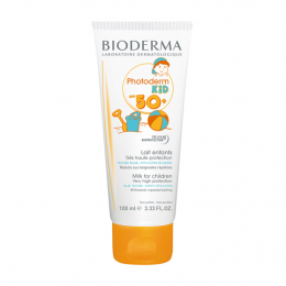 Bioderma Photoderm kid lait spf 50+ - 100ml