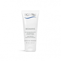 Biotherm Biomains soin jeunesse des mains - 50ml