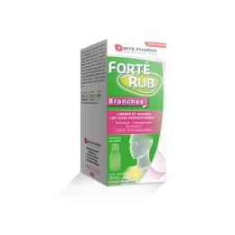 Forté Pharma Forté Rub Bronches - 200ml
