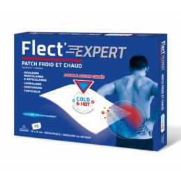 Flect'Expert Patch froid et chaud - 5 patchs