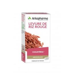 Arkopharma Arkogélules Levure de riz rouge - 150 gélules