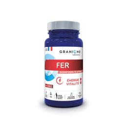 Granions Fer - 60 gélules