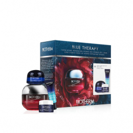 Biotherm Coffret Blue therapy red algea uplift