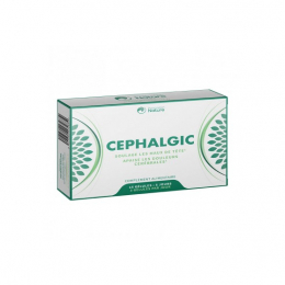 Prescription Nature Cephalgic - 15 gélules