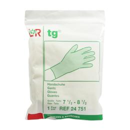 Lohmann tg gant pour adulte taille 7 1/2 à 8 1/2 - 1 paire