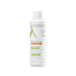 A-derma Exomega control bain apaisant - 250ml