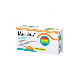 MaculA Z - 30 capsules