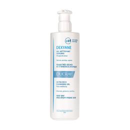Ducray Dexyane gel nettoyant surgras - 400ml