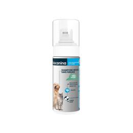 Biocanina Shampoing mousse sans rinçage - 150ml