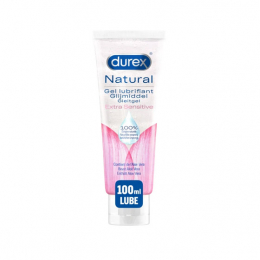 Durex Gel Natural Extra Sensitive - 100ml