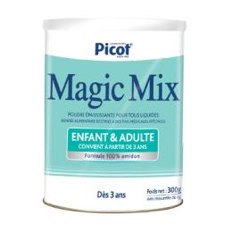 Magic Mix poudre épaississante enfant et adulte - 300g