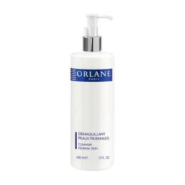 Orlane Stimulation quotidienne Démaquillant peaux normales - 400ml