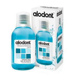 Alodont Solution pour bain de bouche - 200ml
