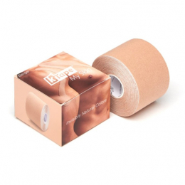 K-Tape my skin rouleau 50mm x 5m - beige invisible