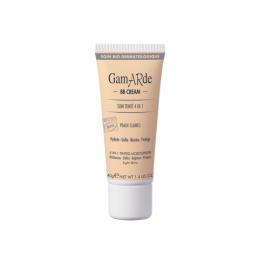 Gamarde BB Cream 4 en 1 peaux claires - 40g