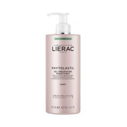Lierac Phytolastil gel prévention vergetures - 400ml