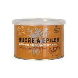 Aleppo soap co Sucre à épiler - 500g