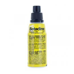 Betadine Dermique 10% solution pour application locale - 125ml
