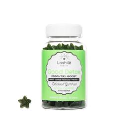 Lashilé Beauty Good detox - 60 gummies