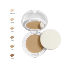 Avène Couvrance crème de teint compacte beige confort 2.5- 10g