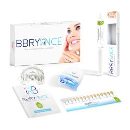 BBryance kit de blanchiement dentaire parfum menthe