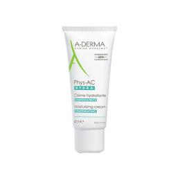 A-derma Phys-AC Hydra Crème compensatrice - 40ml