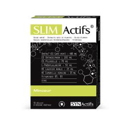 Aragan SynActifs SlimActifs - 30 gélules