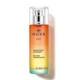 Nuxe Sun Eau délicieuse parfumante - 100ml
