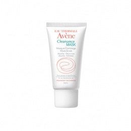 Avène Cleanance Masque gommant - 50ml